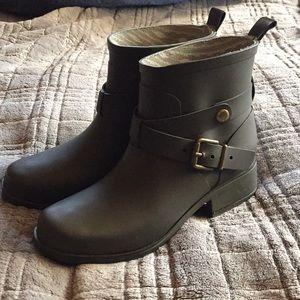 Lucky Brand rain boots
